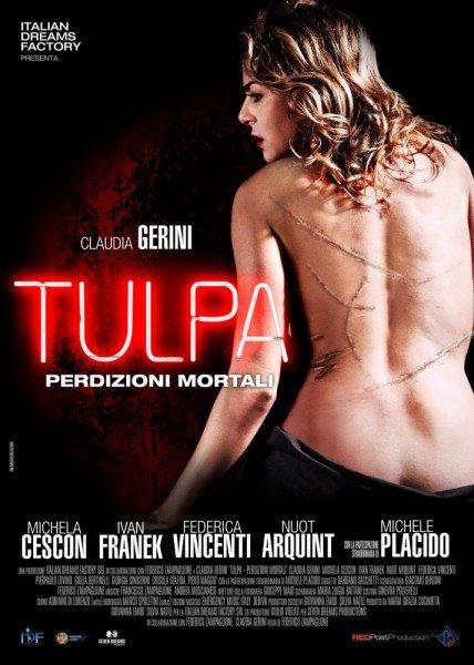 Тульпа - Tulpa - Perdizioni mortali