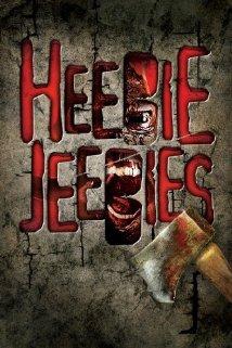 Предчувствие кошмара - Heebie Jeebies
