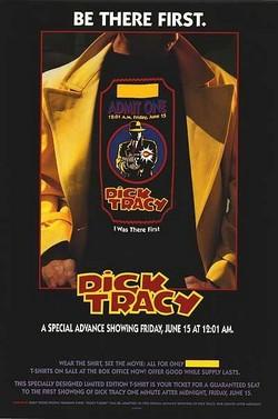��� ������ - Dick Tracy