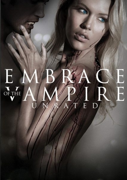 ������� ������� - Embrace Of The Vampire