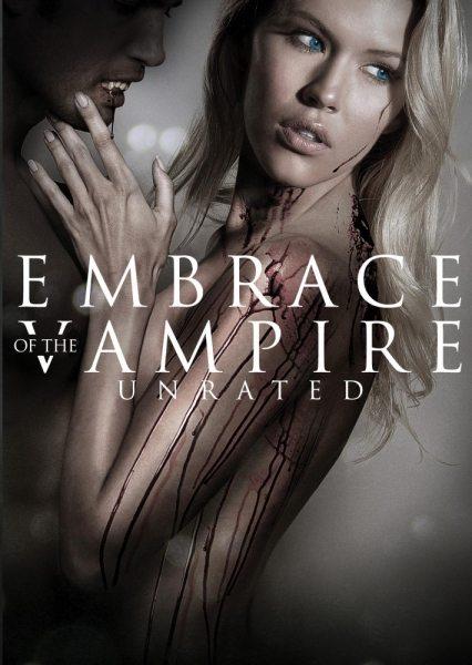 Объятия вампира - Embrace Of The Vampire