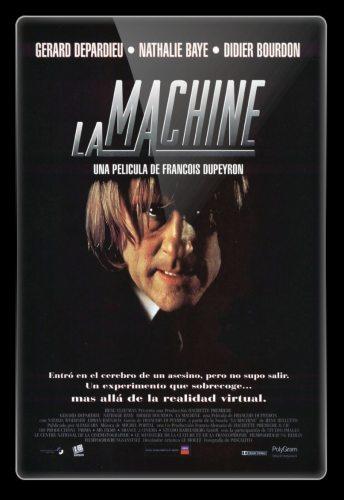Машина - La machine