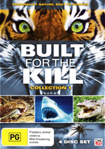 ��������� ������� - Built for the Kill