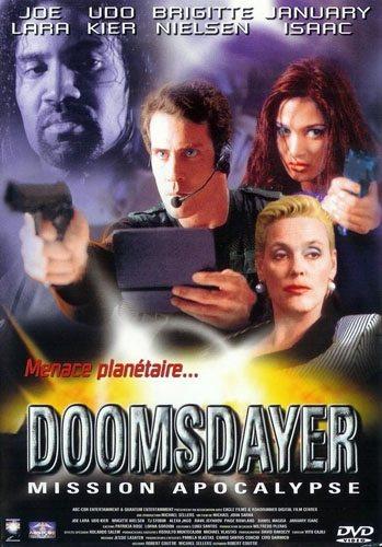Исполнитель приговора - Doomsdayer