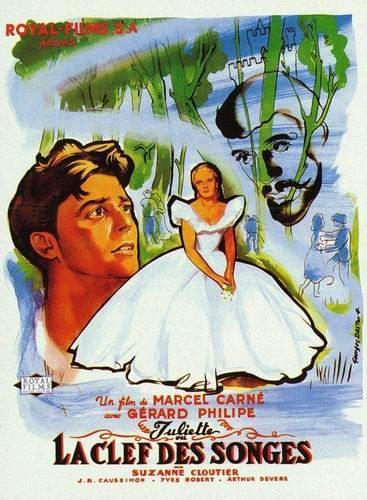 Жюльетта, или Ключ к сновидениям - Juliette ou La clef des songes