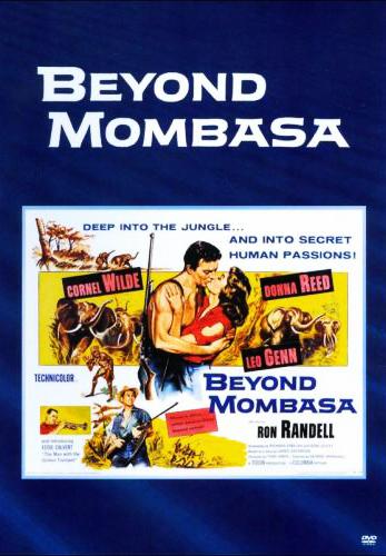 За пределами Момбасы - Beyond Mombasa
