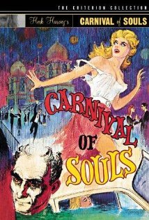 Карнавал душ - Carnival of Souls