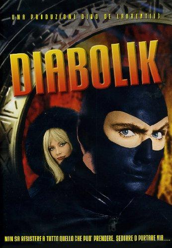 Дьяболик - Diabolik