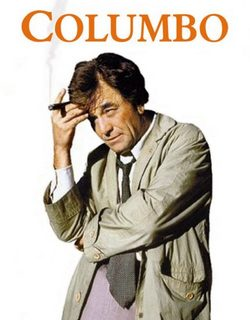 Коломбо: Убийство, туман и призраки - Columbo: Murder, Smoke and Shadows