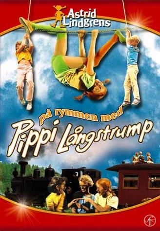Путешествие с Пеппи Длинныйчулок - PГҐ rymmen med Pippi LГҐngstrump