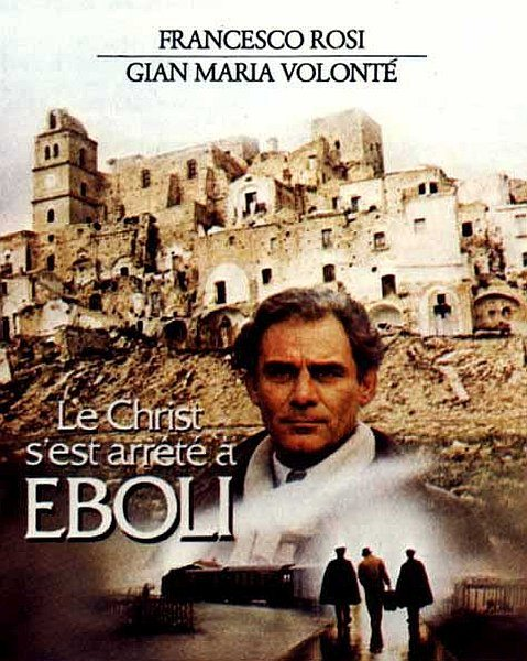 Христос остановился в Эболи - Cristo si ГЁ fermato a Eboli