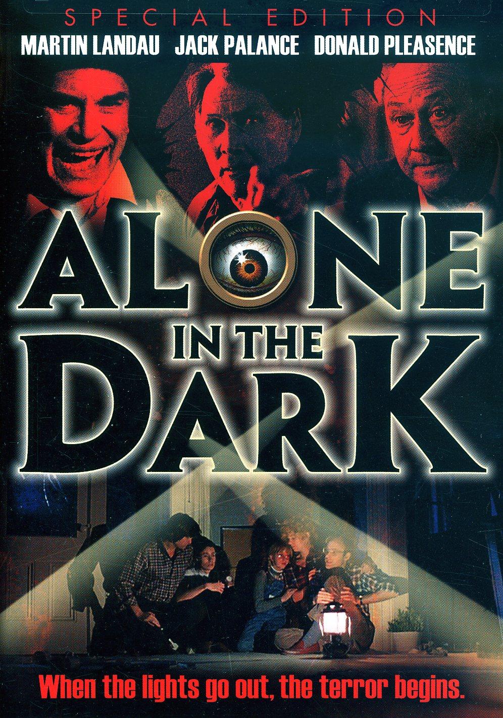 Одни во тьме - Alone in the Dark
