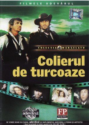 Бирюзовое ожерелье - Colierul De Turcoaze