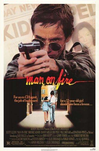 Смерть телохранителя - Man on Fire