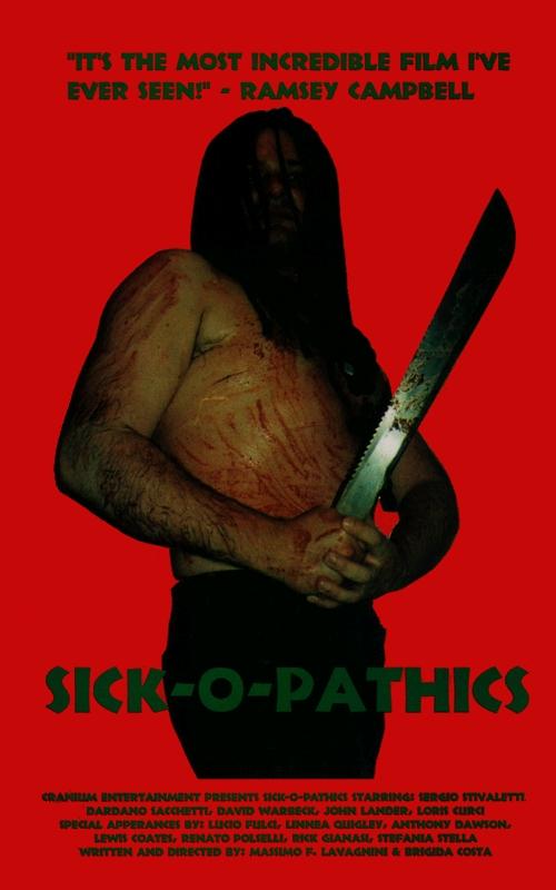Психи-Не-Нормальные - Sick-o-pathics