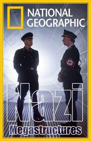 Суперсооружения Третьего рейха - Nazi megastructure