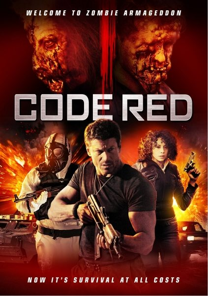 ������� ��� - Code Red