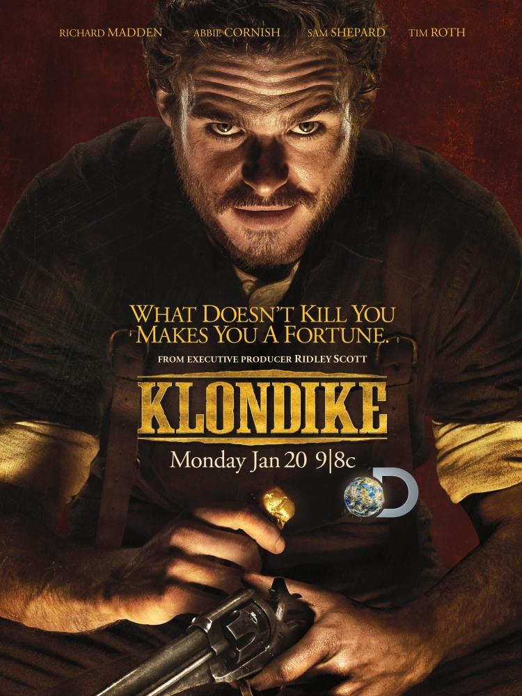 Клондайк - Klondike