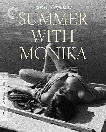 Лето с Моникой - Sommaren med Monika