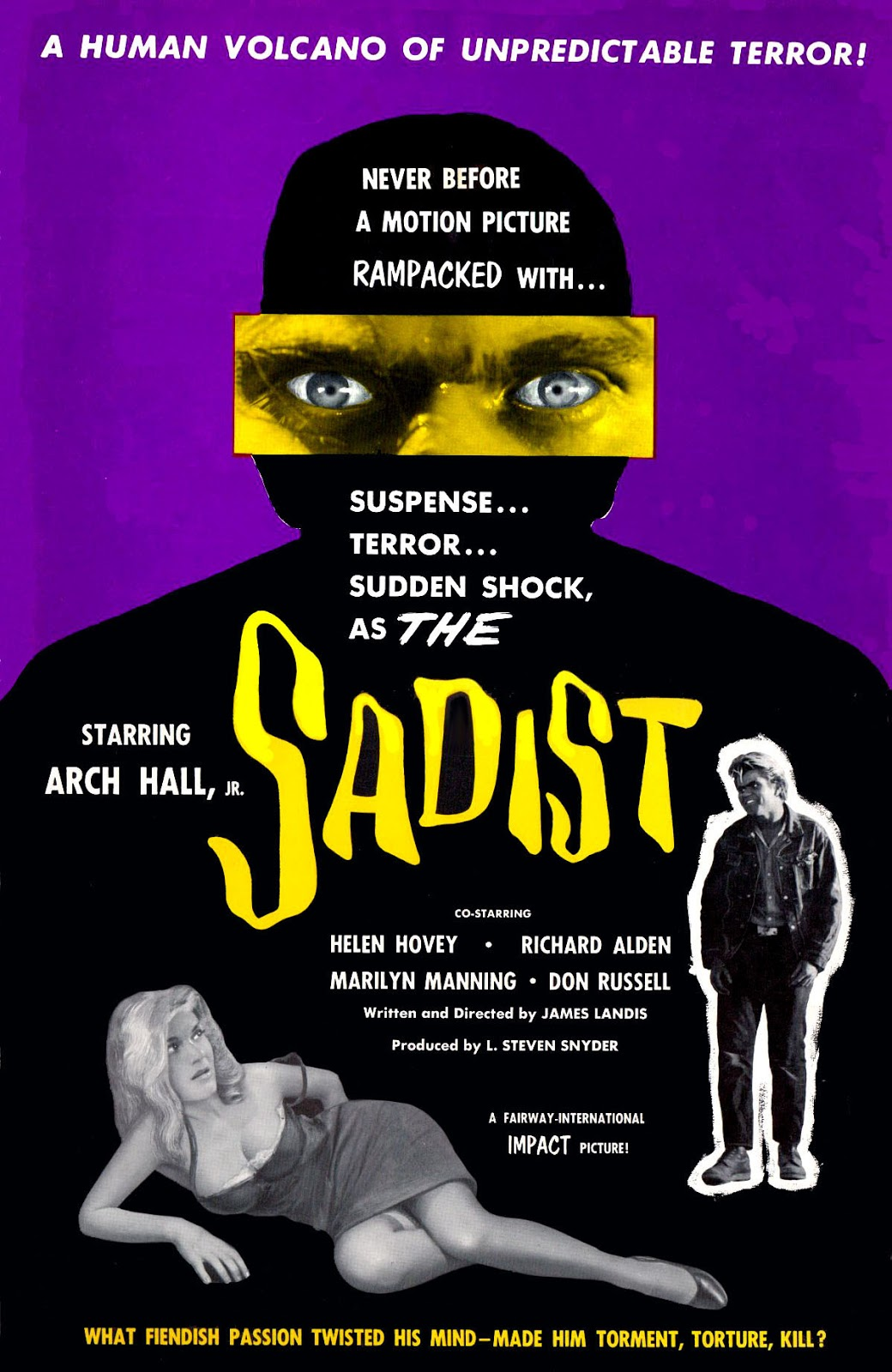 ������ - The Sadist