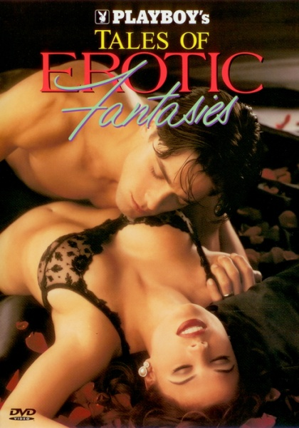 Playboy - Tales Of Erotic Fantasies