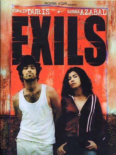 Изгнанники - Exils
