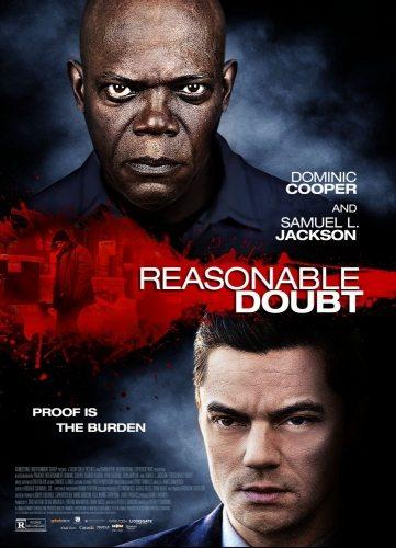 Разумное сомнение - Reasonable Doubt