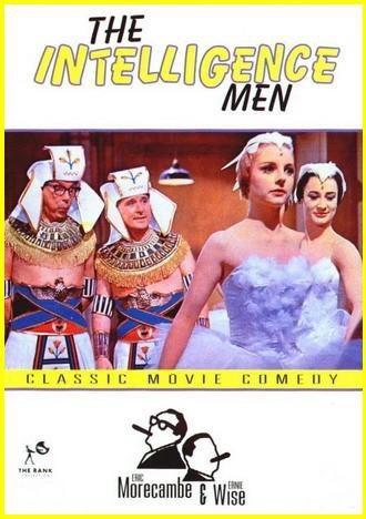 Люди из разведки - The Intelligence Men