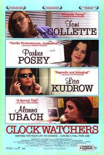 Девушки из офиса - Clockwatchers
