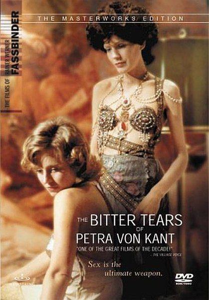 Горькие слезы Петры фон Кант - Die bitteren Tranen der Petra von Kant