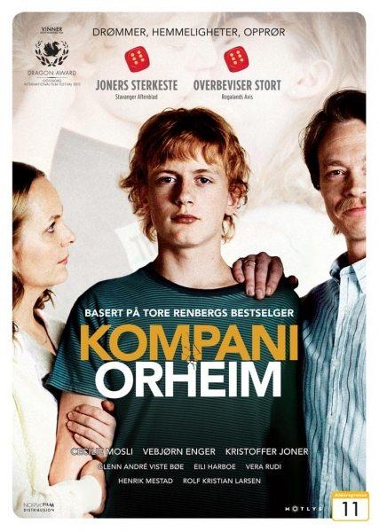 Команда Орхеймов - Kompani Orheim
