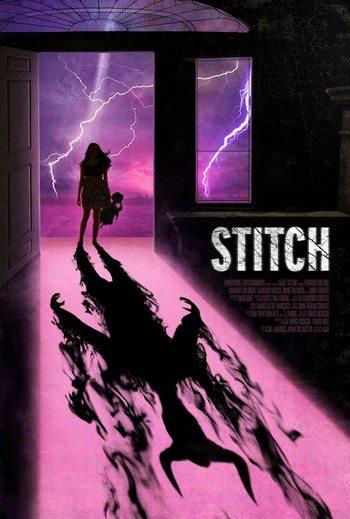 Шов - Stitch