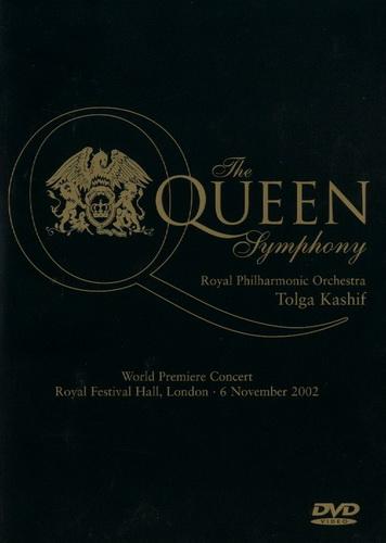 Tolga Kashif: The Queen Symphony