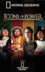 Лики Власти - Icons of Power