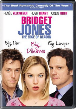 ������� ������� �����: ����� ��������� - Bridget Jones: The Edge of Reason