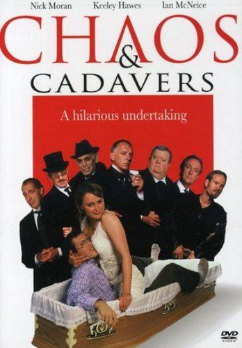Суматоха с трупами - Chaos & Cadavers