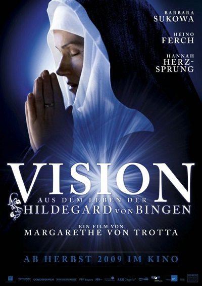 Видения – Из жизни Хильдегарды фон Бинген - Vision - Aus dem Leben der Hildegard von Bingen