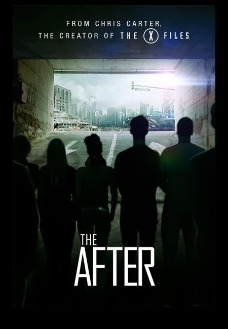 После - The After