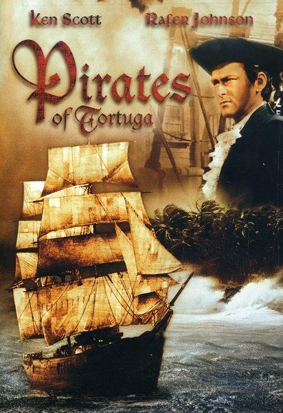 Пираты Тортуги - Pirates of Tortuga