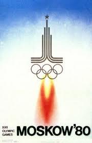 Олимпиада-80. Торжественные церемонии Открытия и Закрытия XXII Олимпийских Игр в Москве
