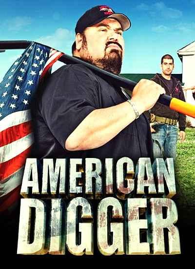 Кладоискатели Америки - American Digger