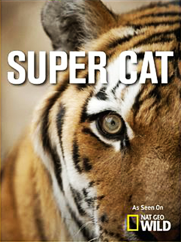 Nat Geo Wild: ���������� - Nat Geo Wild- Super Cat
