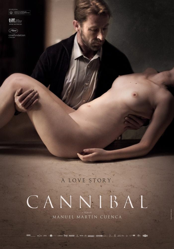 Каннибал - Canibal