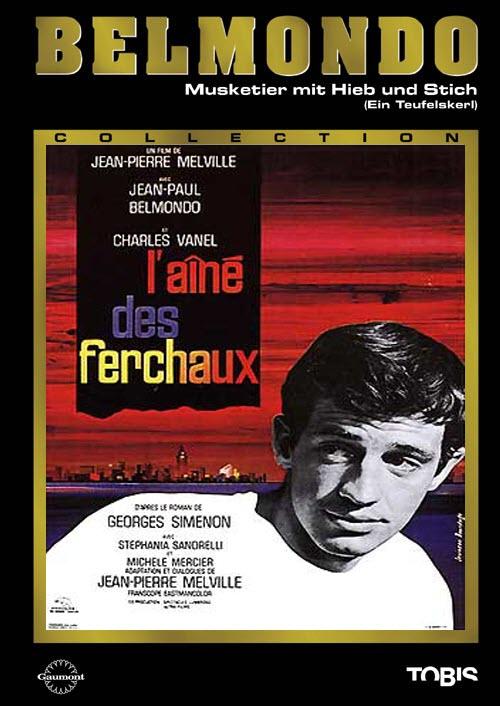 Фершо старший - L'aine des Ferchaux