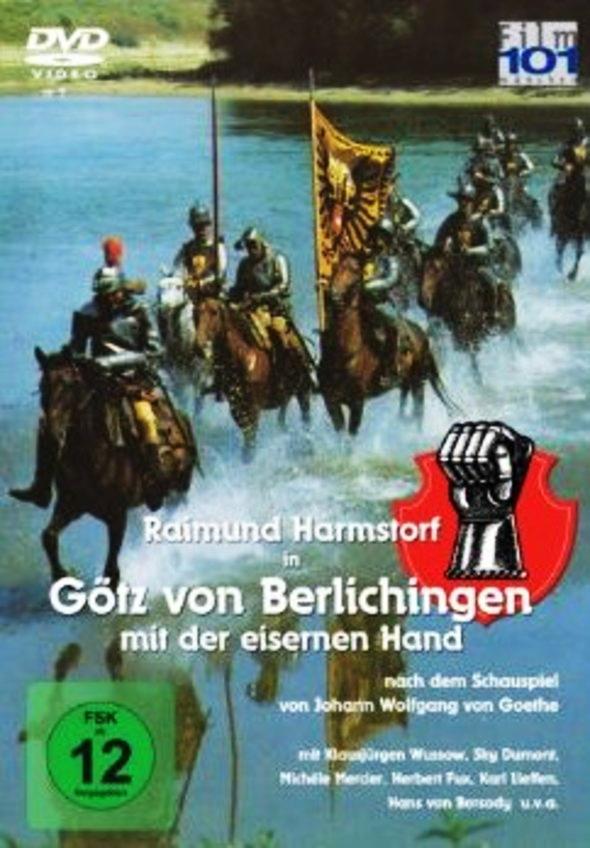 ø� ��� ����������� � �������� ����� - Götz von Berlichingen mit der eisernen Hand