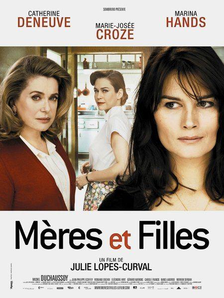 Матери и дочери - Meres et filles