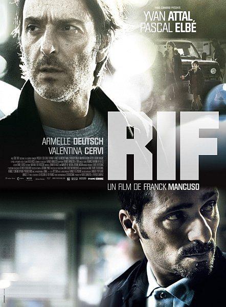 Исследование семейных интересов - R.I.F.