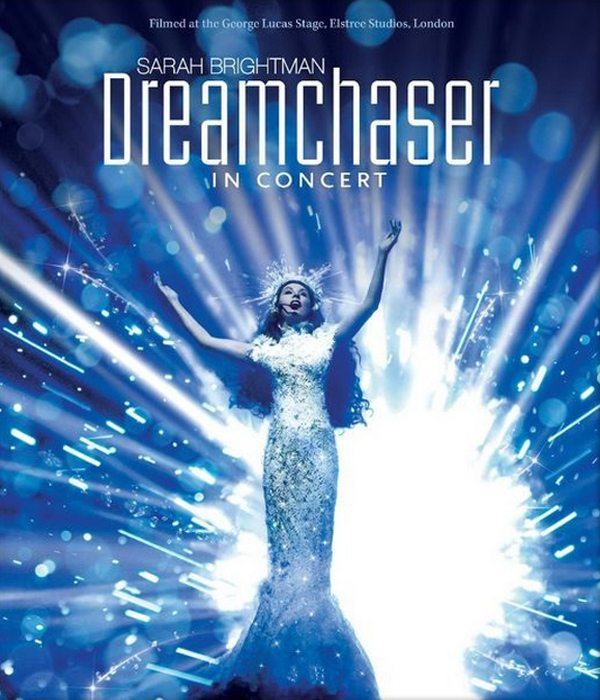 Sarah Brightman - Dreamchaser In Concert