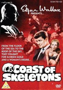 ����� �������� - Coast of Skeletons