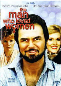 �������, ������� ����� ������ - The Man Who Loved Women